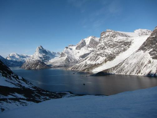 Greenland - Grónsko (11)