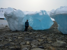 Greenland - Grónsko (14)