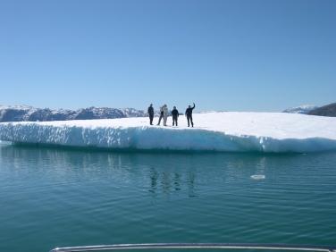 Greenland - Grónsko (15)