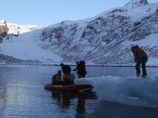 Greenland - Grónsko (37)