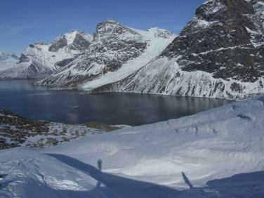 Greenland - Grónsko (5)