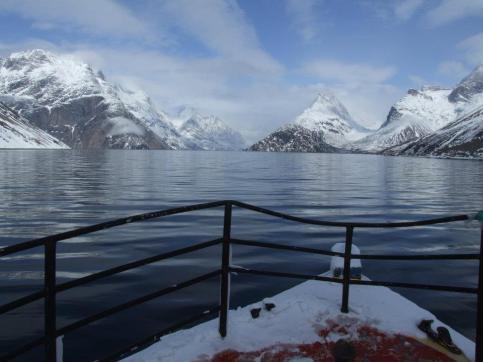 Greenland - Grónsko (54)
