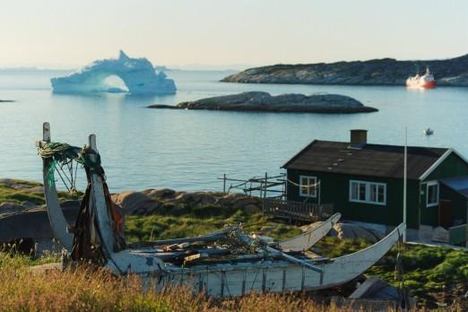 Greenland - Grónsko (65)