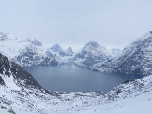 Greenland - Grónsko (70)