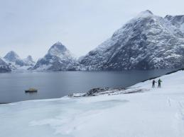 Greenland - Grónsko (79)