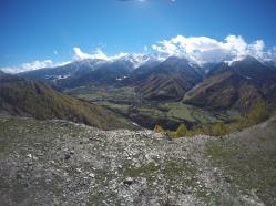 Uz vidno Kaukaz