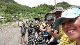 Particka slovenskych cyklistov